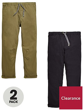 v-by-very-2-pack-pull-on-trousers