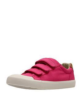 clarks-girls-comic-kind-shoes-pink