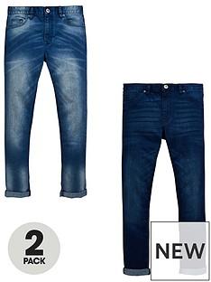 v-by-very-2pk-skinny-jeans