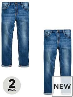 v-by-very-2pk-slim-jeans