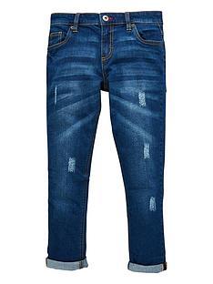 v-by-very-pocket-detail-ripped-skinny-jean