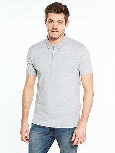 v-by-very-short-sleeve-jersey-polo-greynbsp