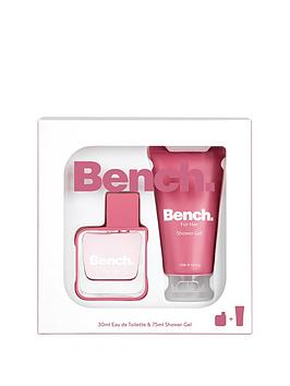bench-bench-for-her-30ml-edt-75ml-shower-gel-set