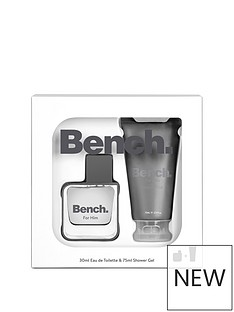 bench-bench-for-him-30ml-edt-75ml-shower-gel-gift-set
