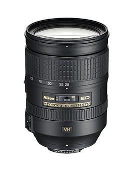 Nikon 28-300 F3.5G Vr