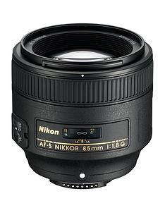 nikon-85mm-f18g-lens