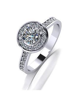 moissanite-platium-1ct-total-moissanite-halo-solitaire-ring