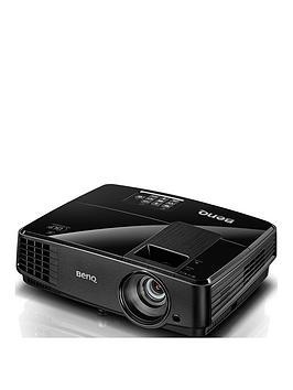 benq-ms506-projector