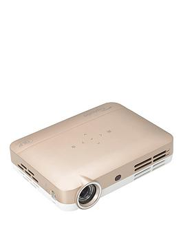 optoma-ml330-gold-projector