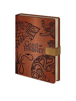 game-of-thronesnbsplogo-notebook