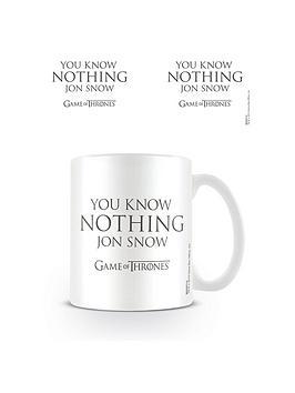 game-of-thrones-jon-snow-mug