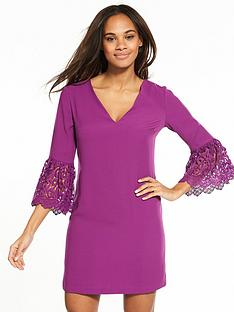 v-by-very-lace-frill-sleeve-tunic