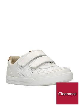 clarks-mini-ezra-shoe