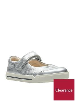 clarks-mini-eden-baby-girls-shoes-silver