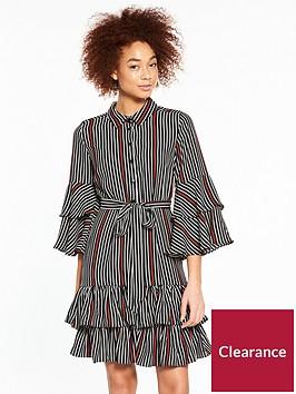v-by-very-frill-shirt-dress