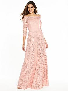 v-by-very-bridesmaid-lace-maxi-dress-blush-pink