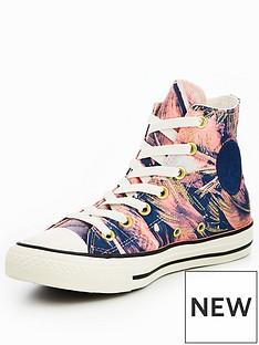 converse-converse-chuck-taylor-all-star-feather-print-hi