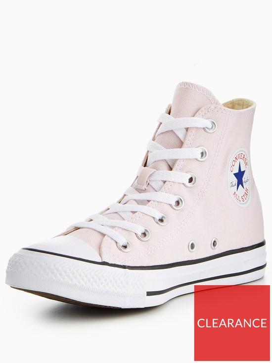 1a9a28337bae Converse Chuck Taylor All Star Seasonal Colors Hi