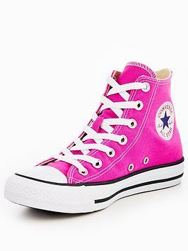 converse-chuck-taylor-all-star-hi-tops-bright-pinknbsp