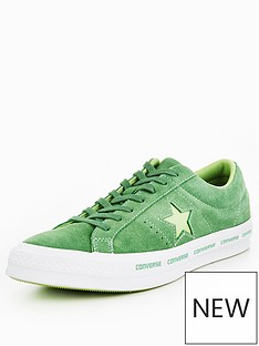 converse-one-star-oxnbspwordmarknbsp--greennbsp