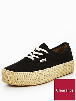 vans-authentic-platform-espadrille-blacknbsp