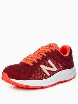 New Balance 420 V4 - Red