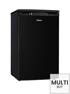 swan-sr70170b-50cm-wide-under-counter-freezer