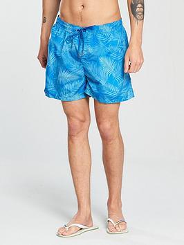 jack-jones-jack-amp-jones-intelligence-sunset-leaf-swim-shorts