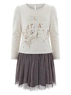 monsoon-giselle-glitter-top-and-skirt-set