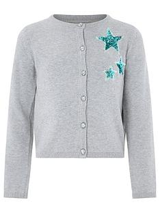 monsoon-sparkle-star-cardigan