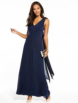 Phase Eight Maxi Dress - Sapphire