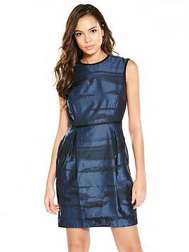 Phase Eight Stripe Dress