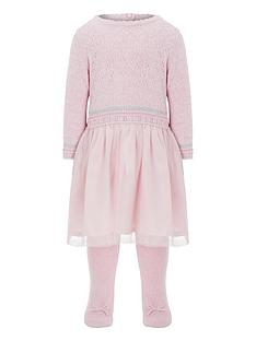 monsoon-newborn-katrina-knit-dress-and-tight