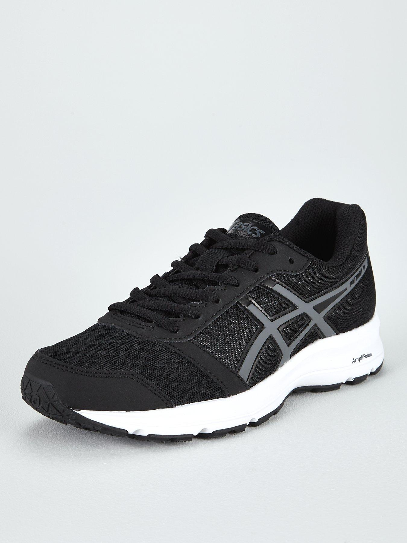 Asics Patriot 9 - Black