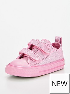 converse-converse-chuck-taylor-all-star-v-mono-shine-ox-infant-trainer