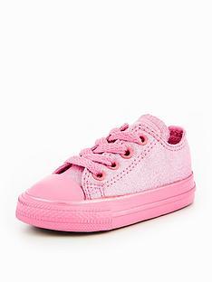converse-converse-chuck-taylor-all-star-mono-shine-ox-infant-trainer