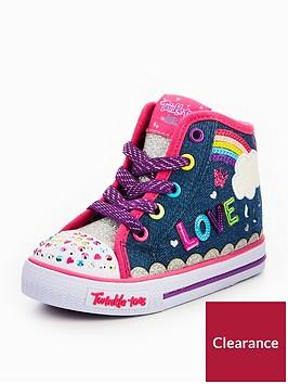 skechers-girls-twinkle-toes-shuffles-sparkle-skies-hi-top