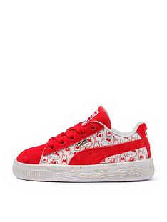 puma-puma-suede-classic-hello-kitty-infant-trainer