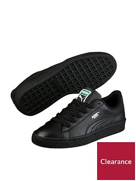 puma-puma-basket-classic-lfs-childrens-trainer