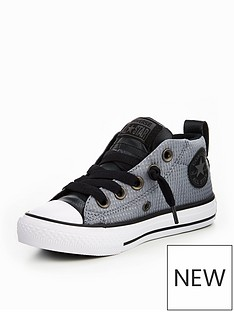 converse-converse-chuck-taylor-all-star-street-back-pack-textile-mid-childrens-trainer