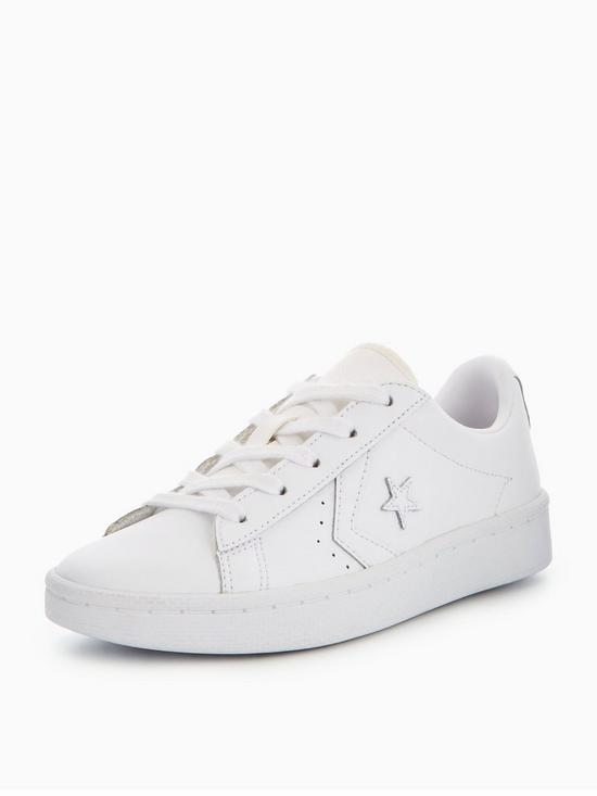 2bccc4f0360 Converse Converse Star Player EV - Ox Childrens Trainer