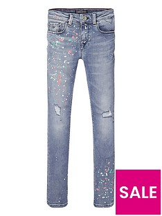 tommy-hilfiger-girls-paint-splat-skinny-jean