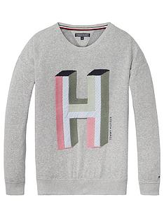 tommy-hilfiger-girls-logo-sweatshirt