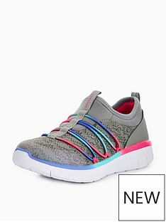 skechers-skechers-synergy-20-knitted-mesh-trainer