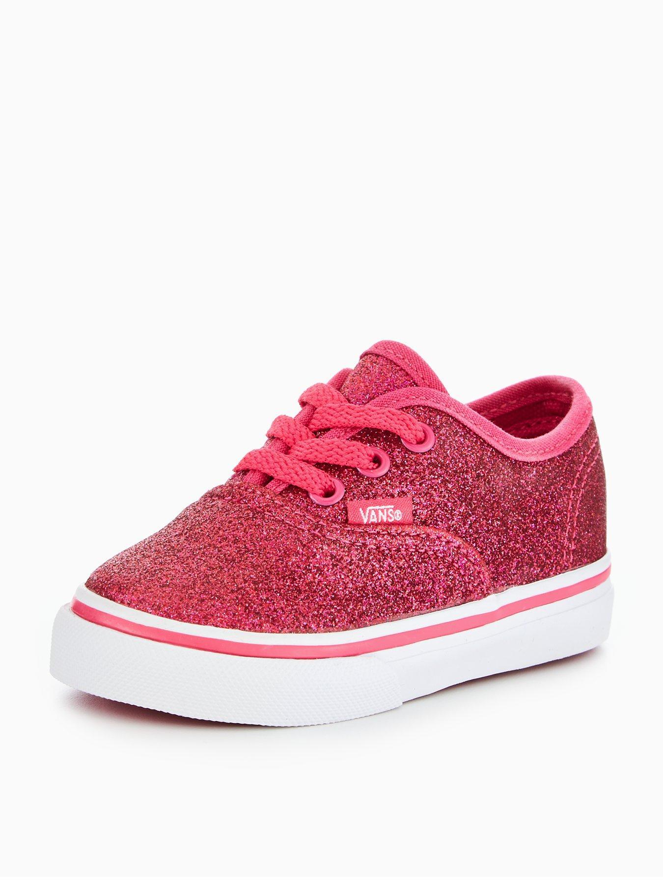 infant vans shoes uk