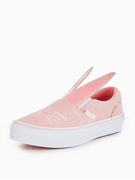vans-uy-slip-on-bunny-childrens-trainer
