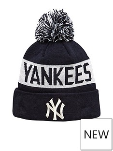 new-era-new-york-yankees-mlb-beanie-hat