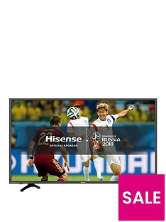 hisense-h55n5500uk-55-inch-4k-ultra-hd-hdr-freeview-play-smart-tv