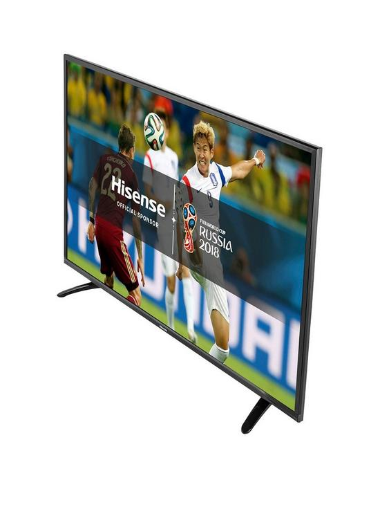 H55N5500UK 55 inch, 4K Ultra HD, HDR, Freeview Play, Smart TV