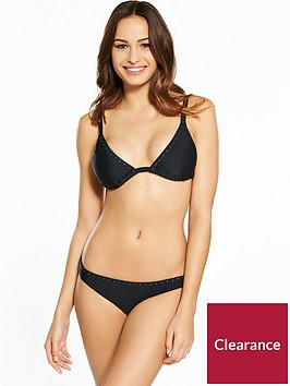 south-beach-gathered-triangle-bikini-with-gunmetal-stud-detail-black